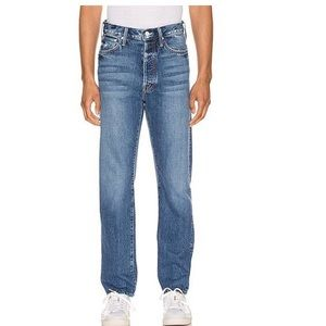Mother The highball jeans size 33